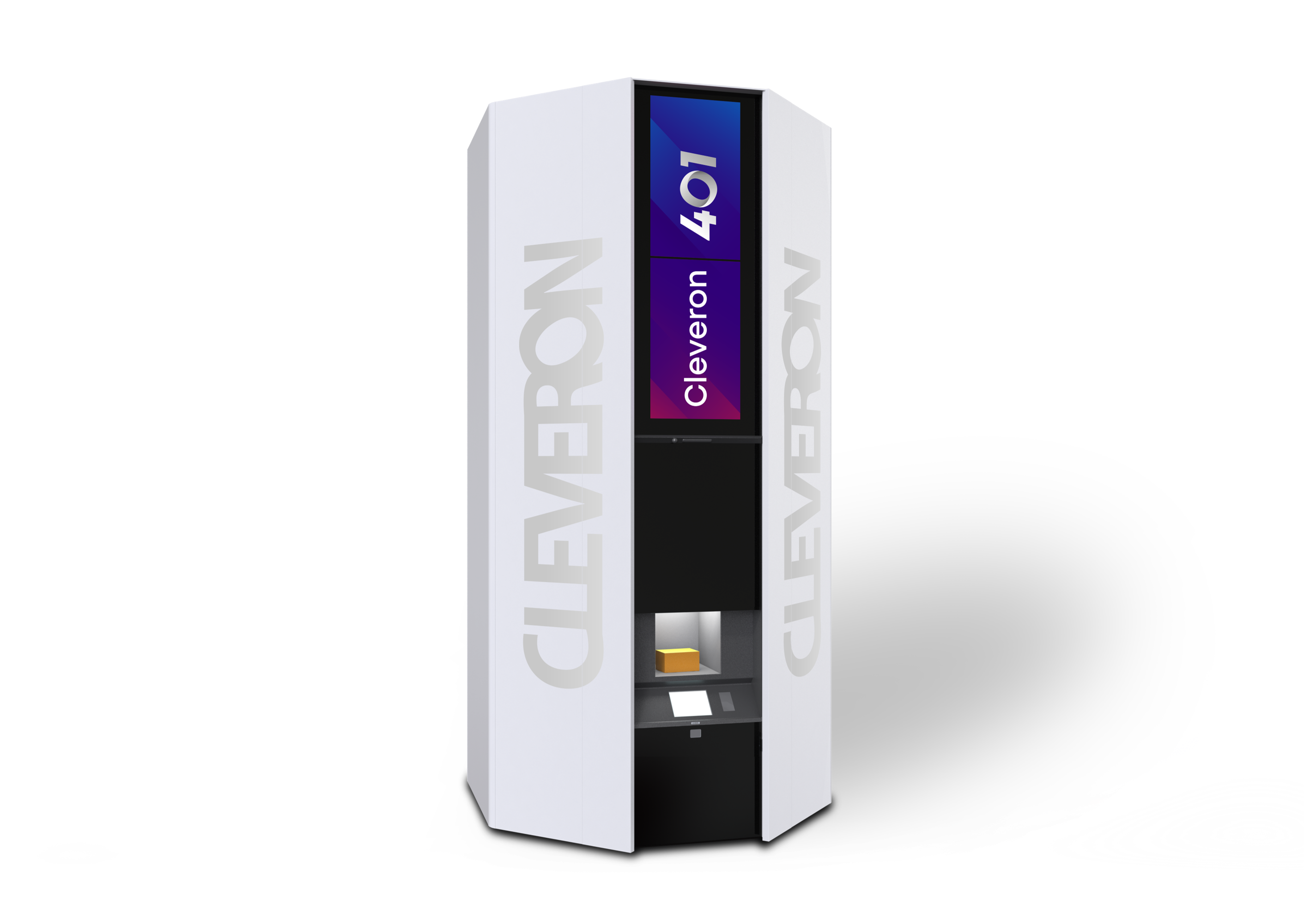 Cleveron 401