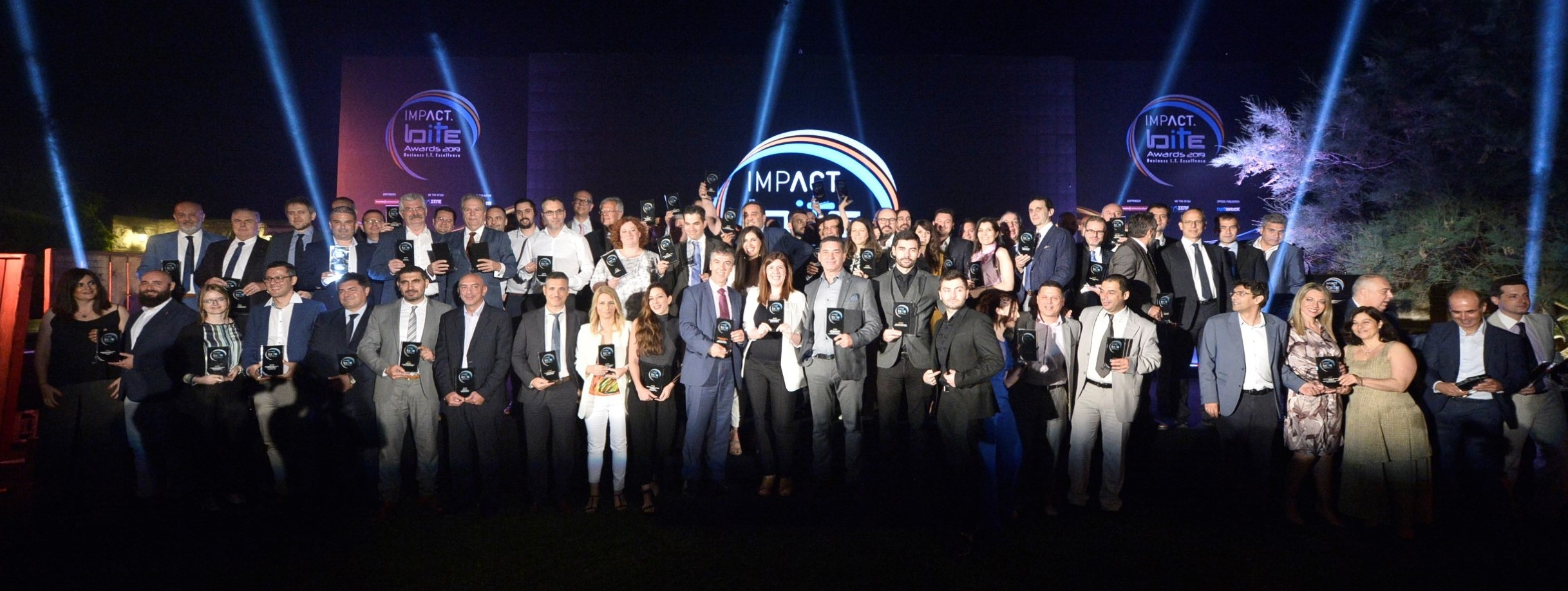 Business IT Excellence Awards 2019