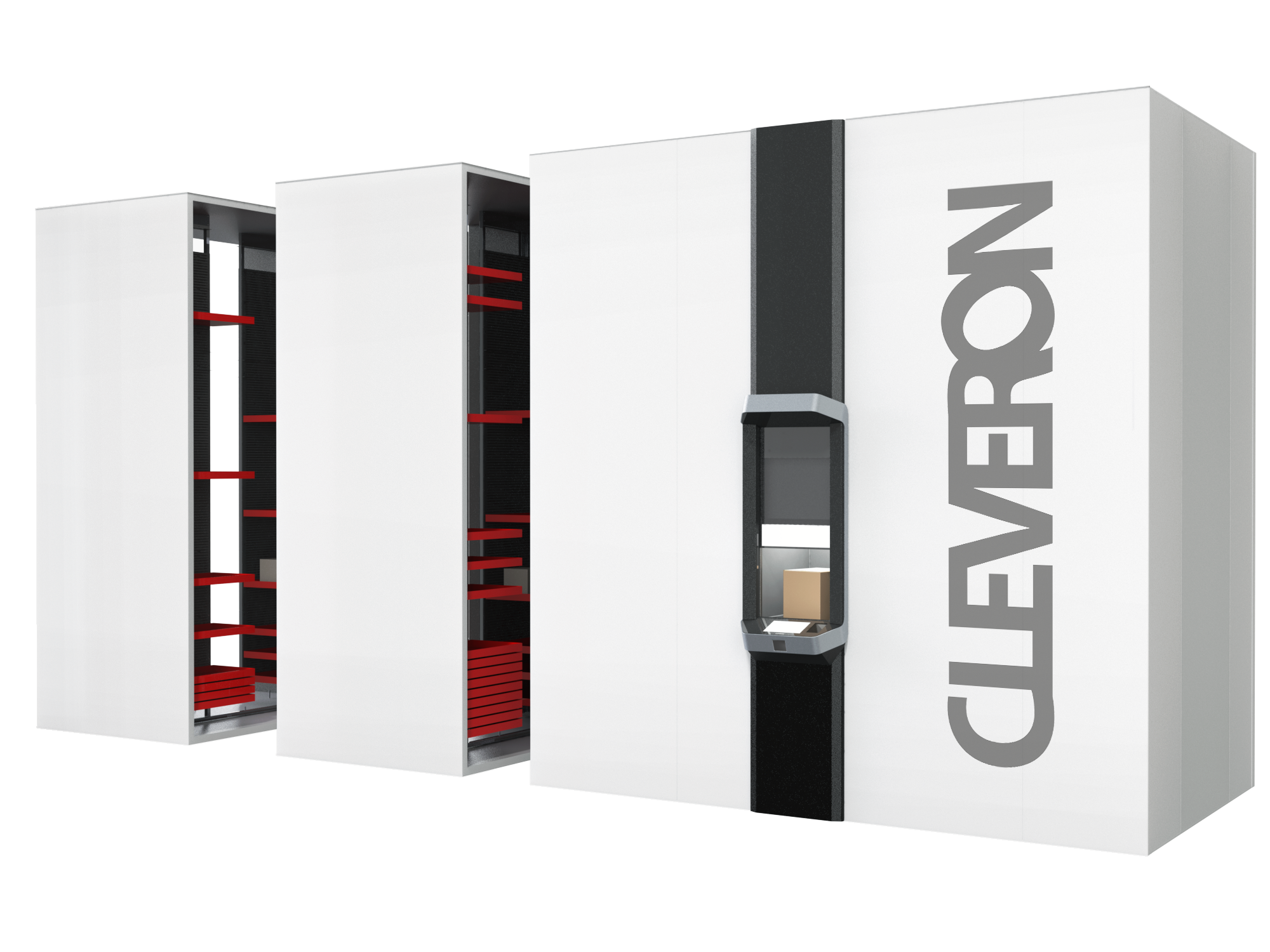 Cleveron 402