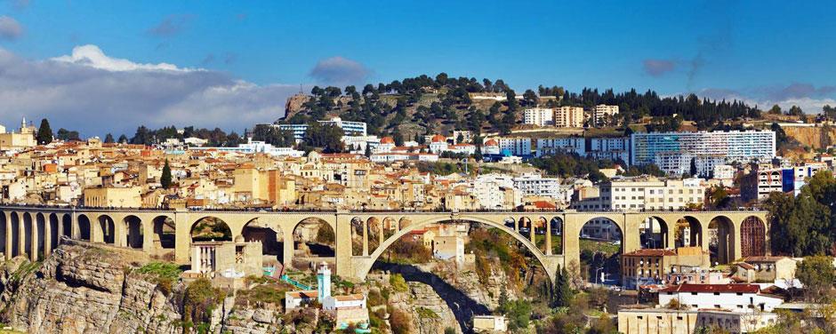 Mellon Algerie
