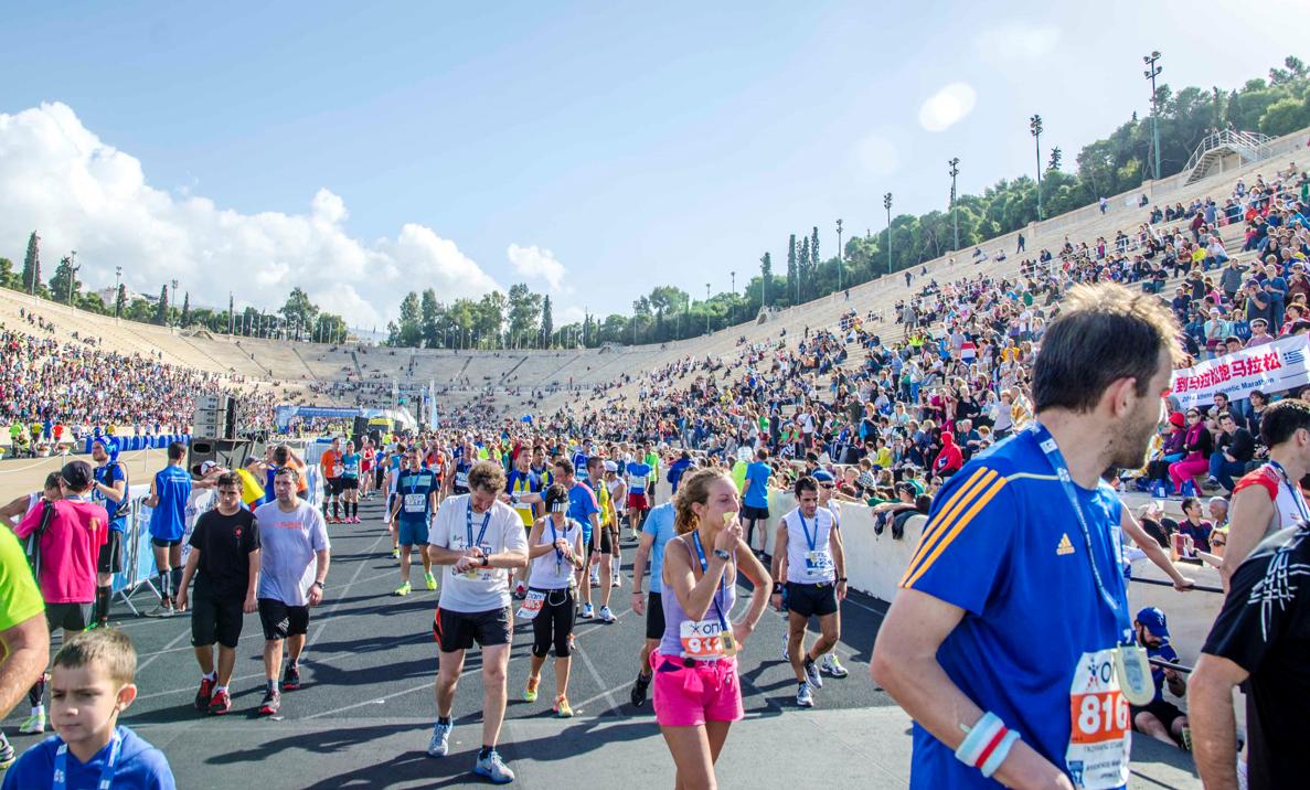 36th Athens Marathon