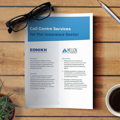 Mellon Contact Centres Case Study