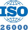 Since 2015, Mellon has adhered to the ISO 26000 Social Responsibility Standard