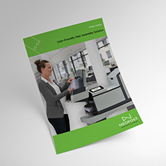 Neopost DS-64i Brochure
