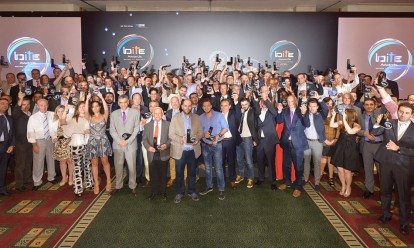 Business IT Excellence Awards 2017